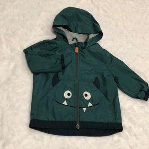 Carter's Raincoat